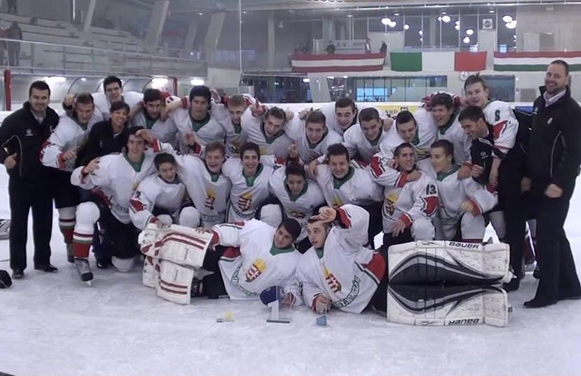U16 St. Polten 2013