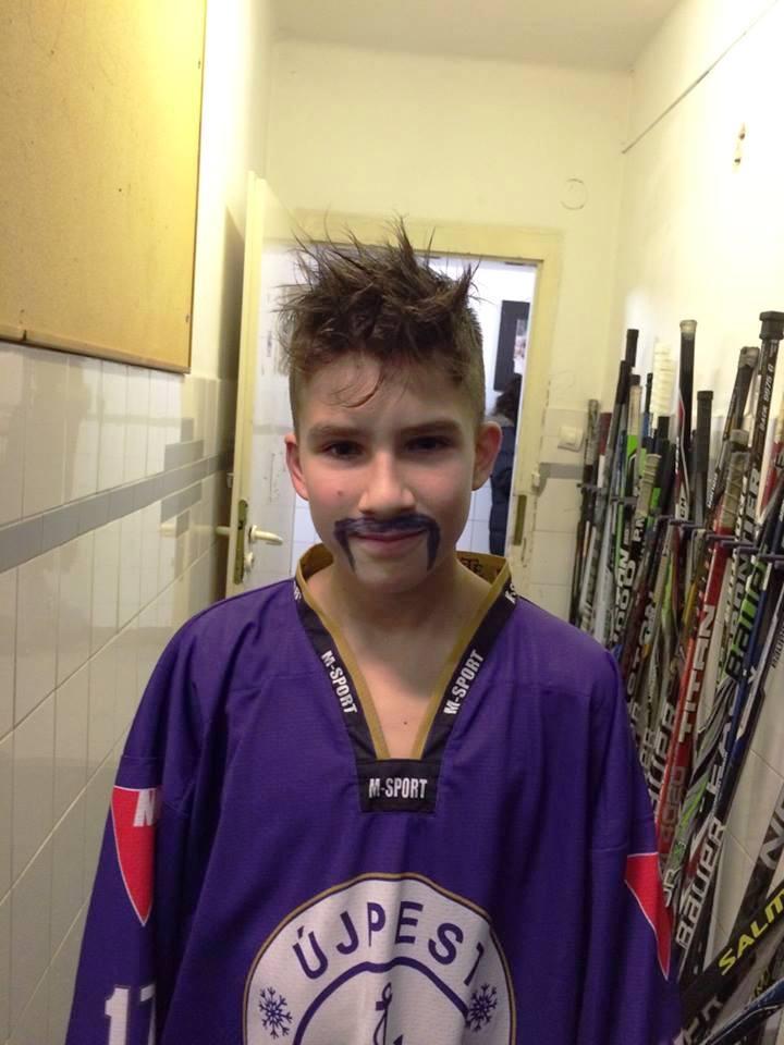 UTE U14 Movember1