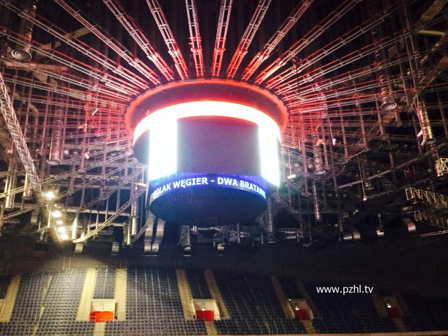 Arena Krakow Wegry2