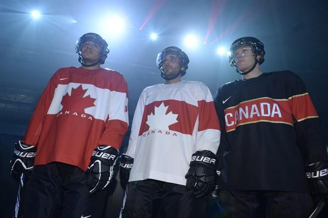 Canada Sochi