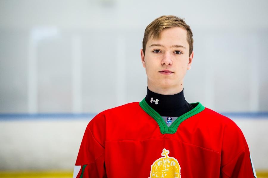 Erdely U20 2013_14