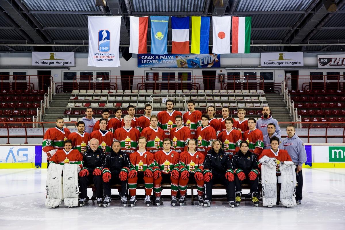 Hungary U20 2014_15 vb