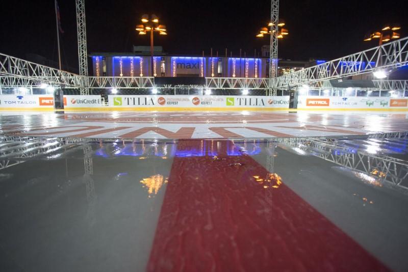 Ljubljana IceFest