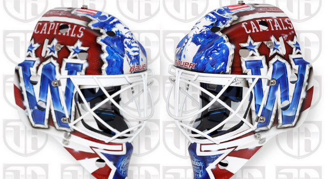 wc holtby
