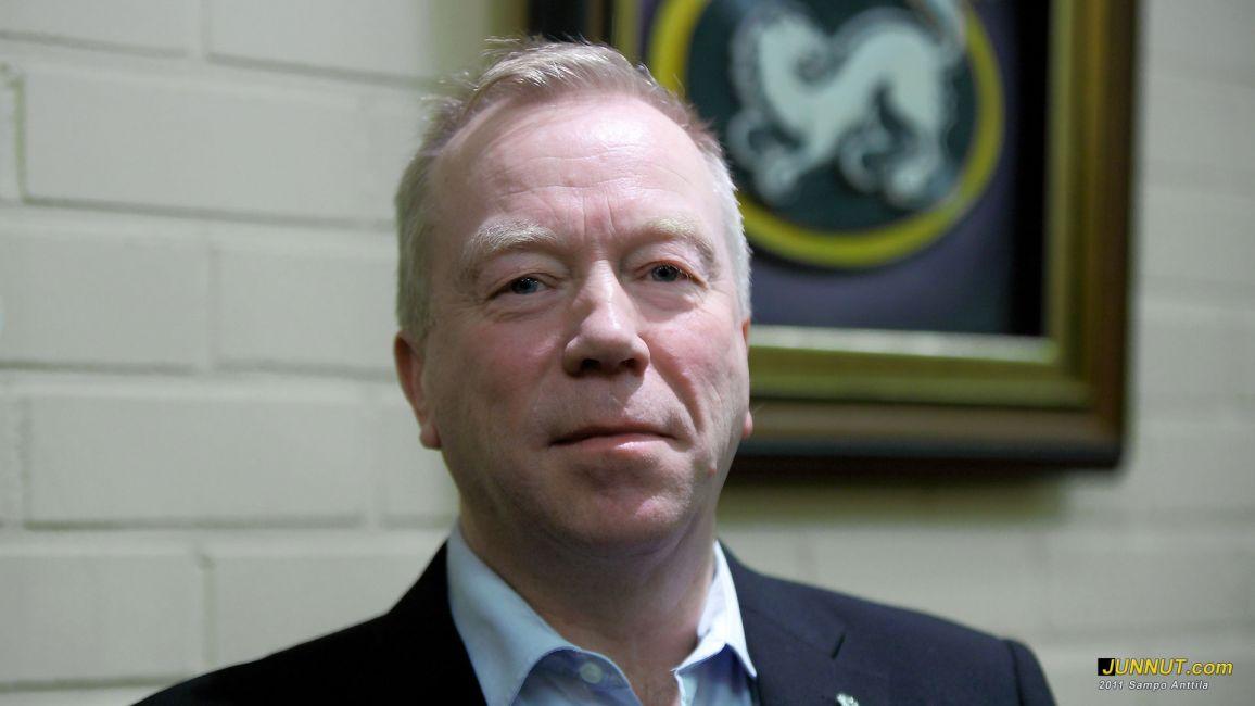 Heikki Kontsas