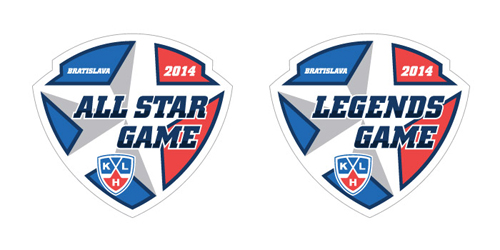 KHL All Star 2014