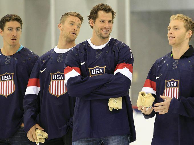 USA olimpia
