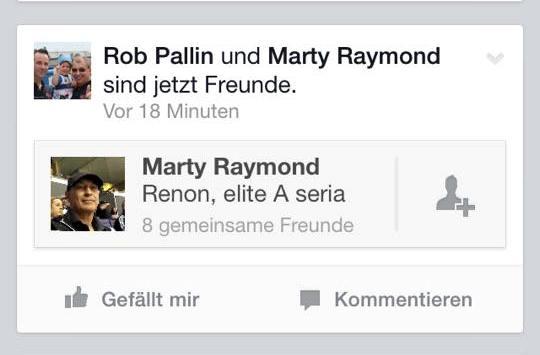 pallin raymond