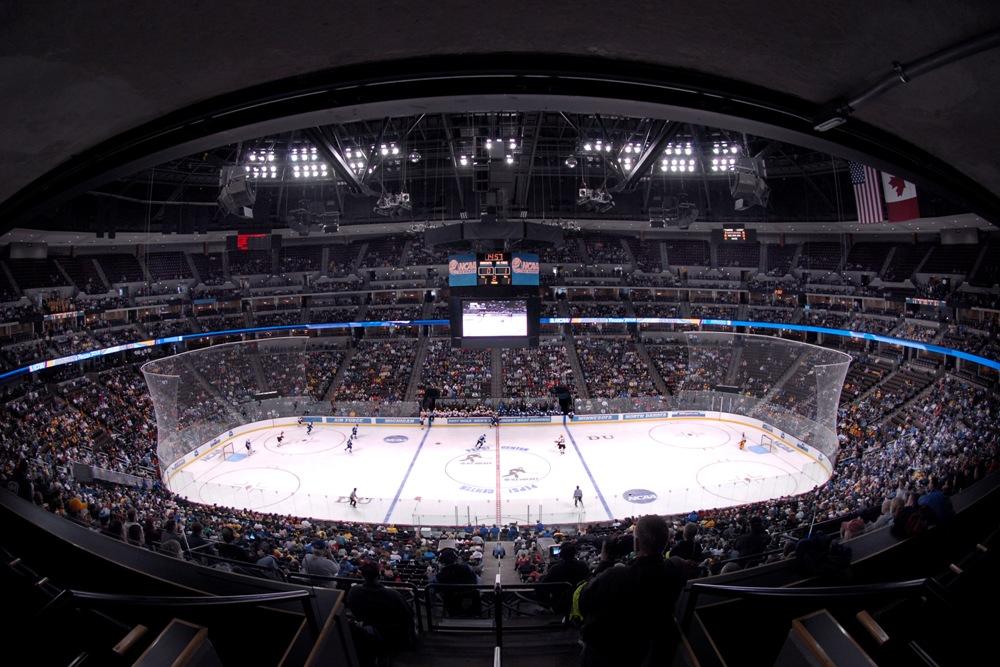 Pepsi Center NHL