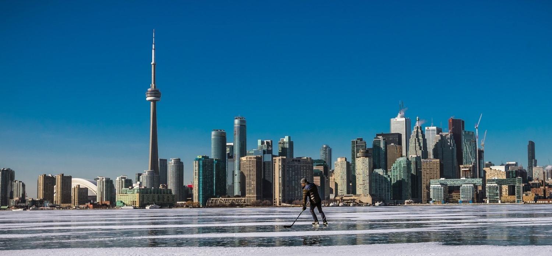 Toronto hoki