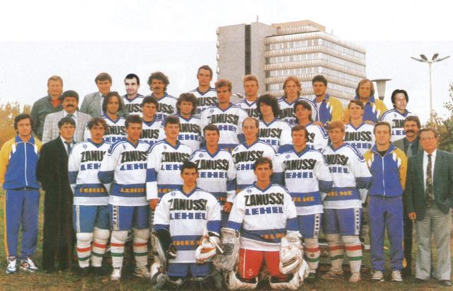 Lehel Hc 1990