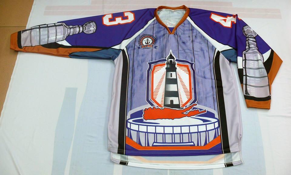 islanders tribute jersey