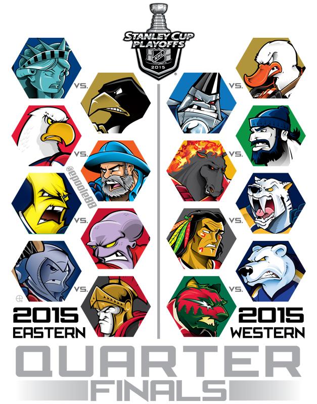 2015 playoff