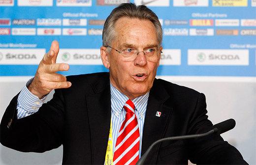 Dieter Kalt OEHV