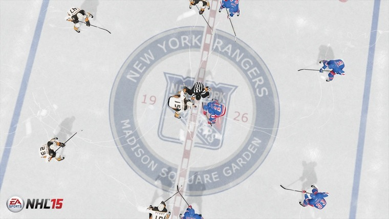 EA Sport NHL 15 3