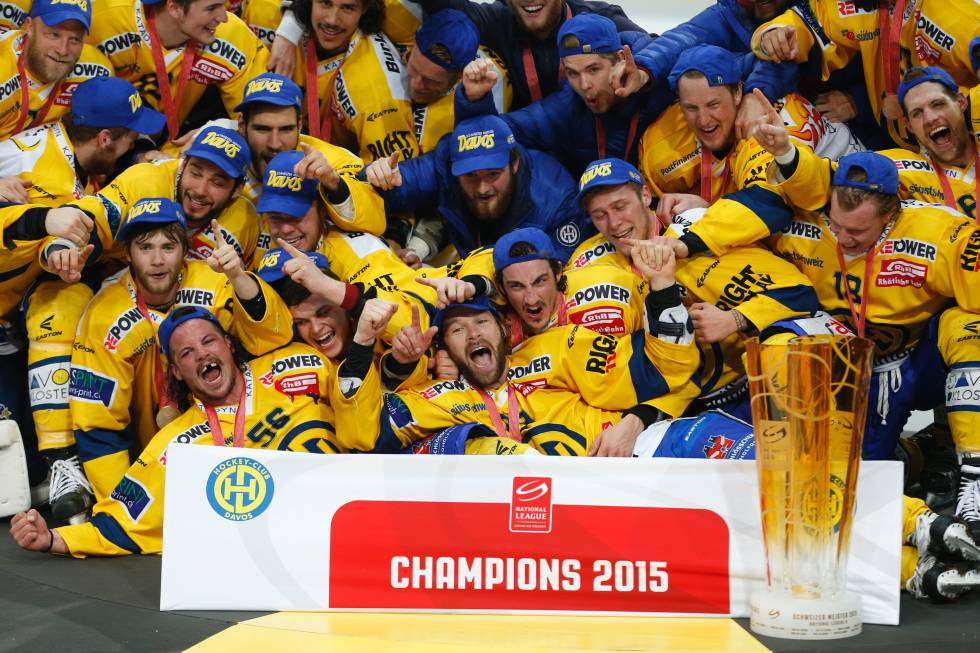 HC Davos Cup