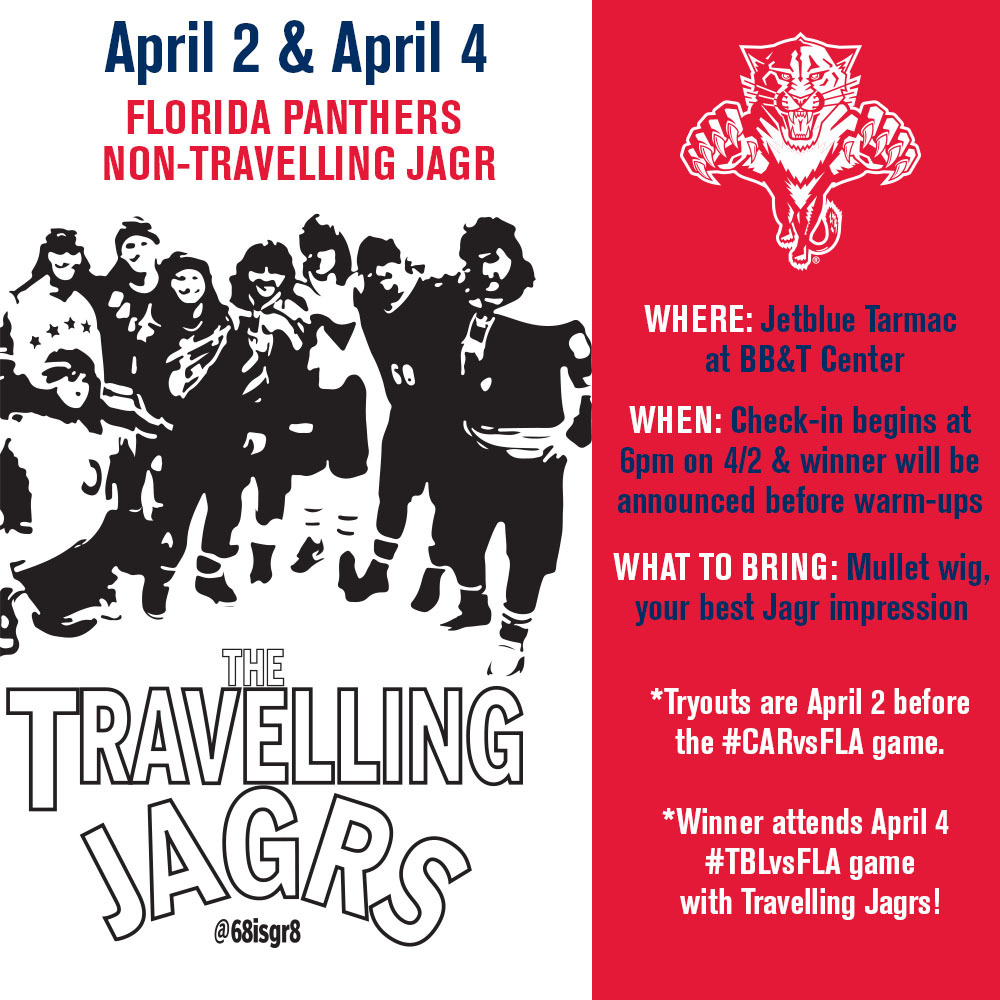 TravellingJagrs