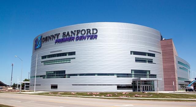 Denny-Sanford-Premier-Center