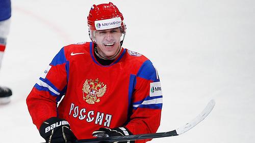 Malkin RUS