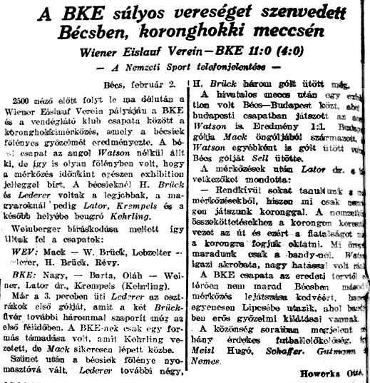 bke 1926 cikk