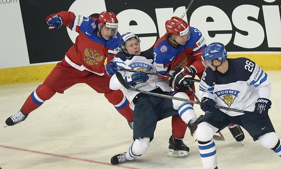 IHOCKEY-WORLD-RUS-FIN