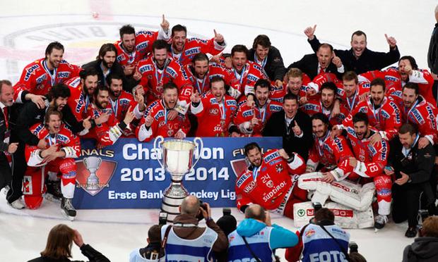 Bolzano EBEL bajnok 3
