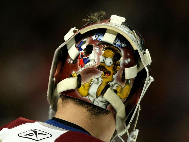 Simpson NHL 3