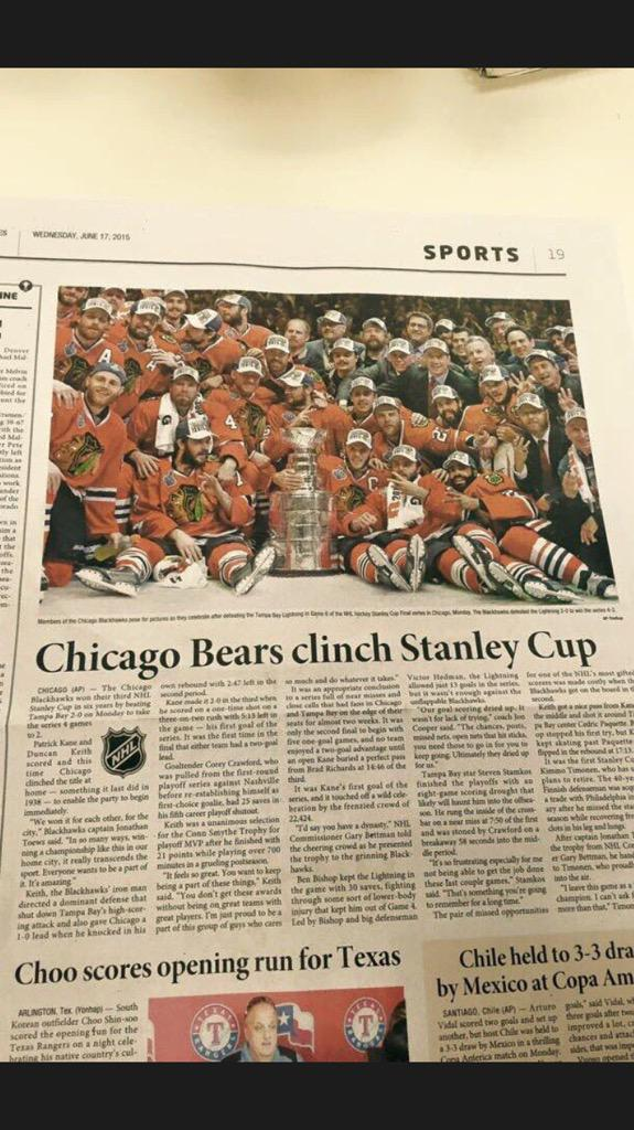 bears stanley