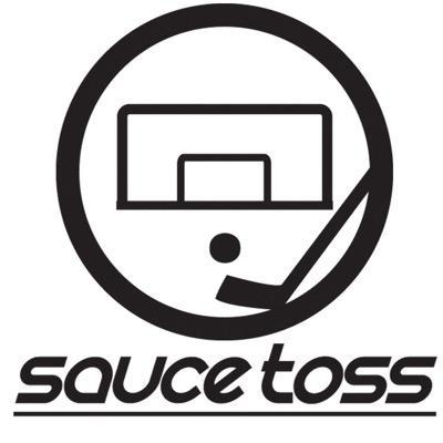 sauce toss