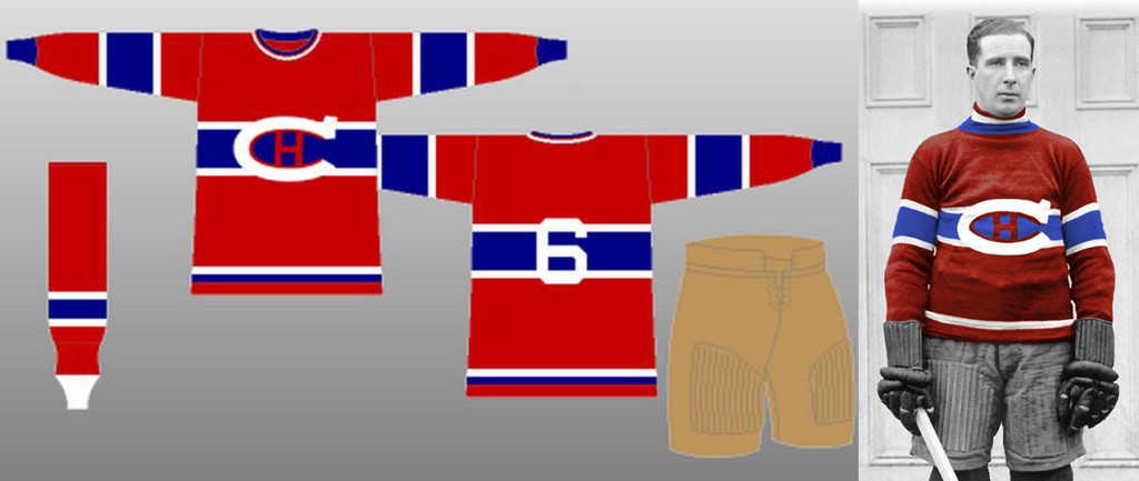 2016 wc jersey_canadiens