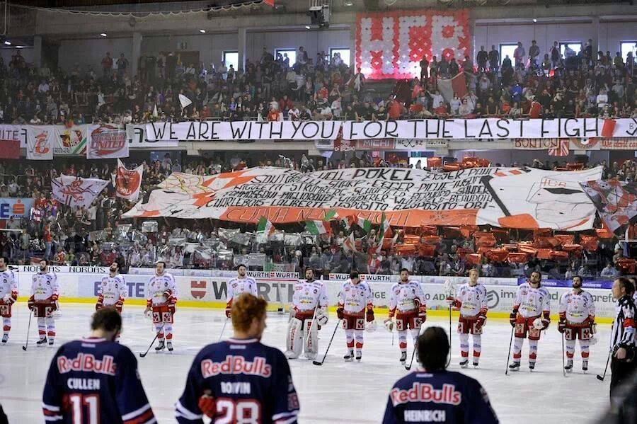 Bolzano fan