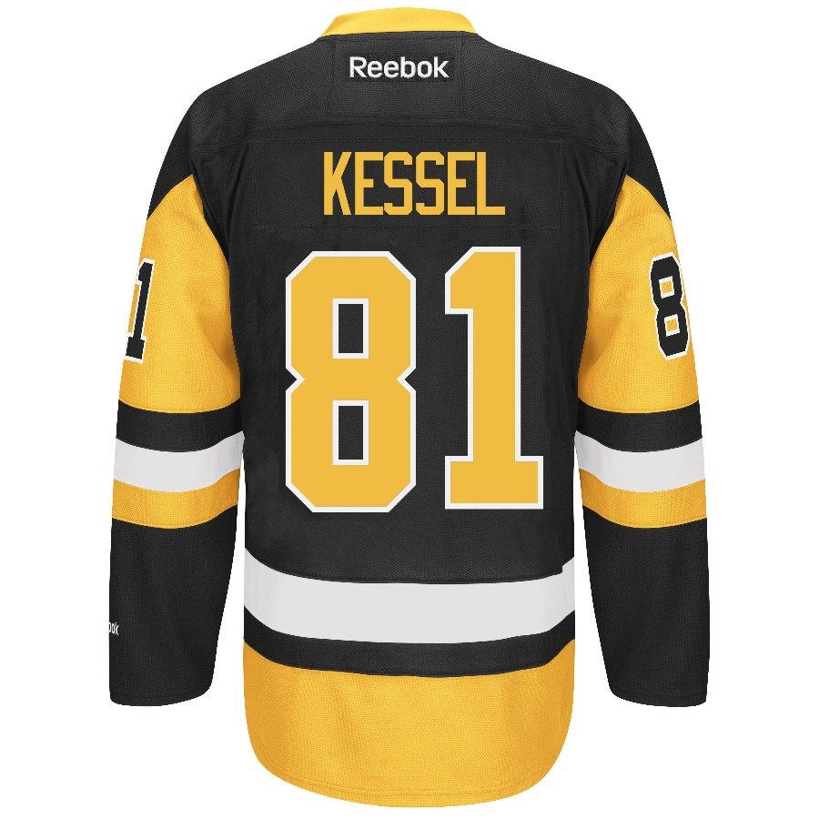 Kessel Pittsburgh