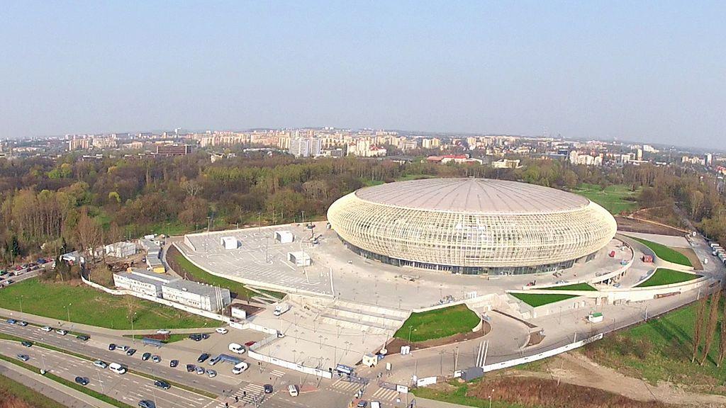Kraków_Arena