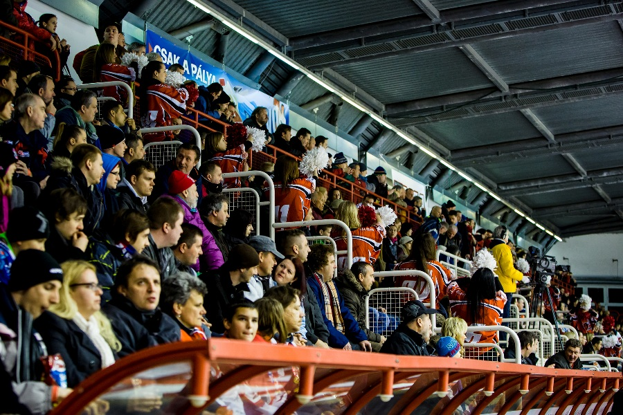 Mol Liga 2013-14 Dunaujvaros