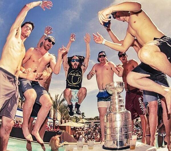Stanley Kupa Las Vegas