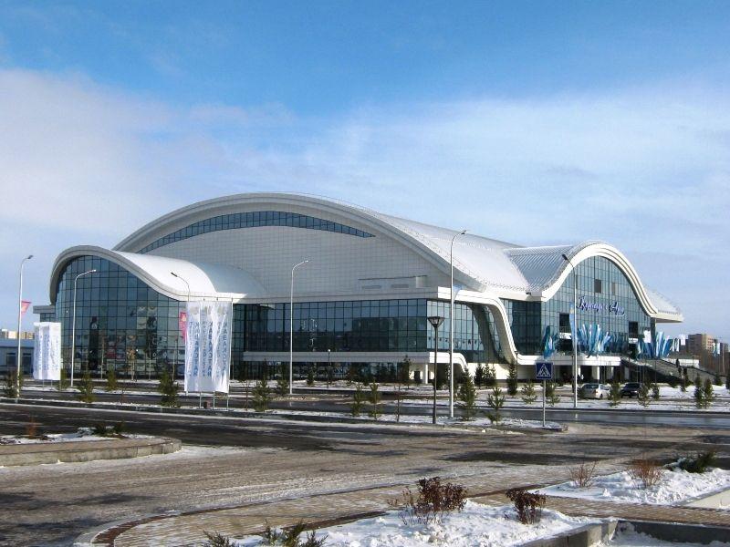 Szariarka Arena