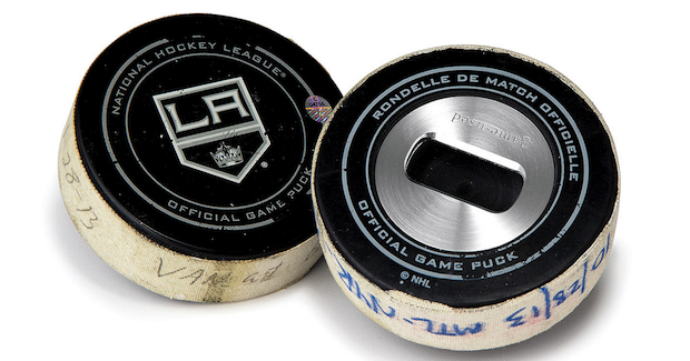 bottle opening pucks 1