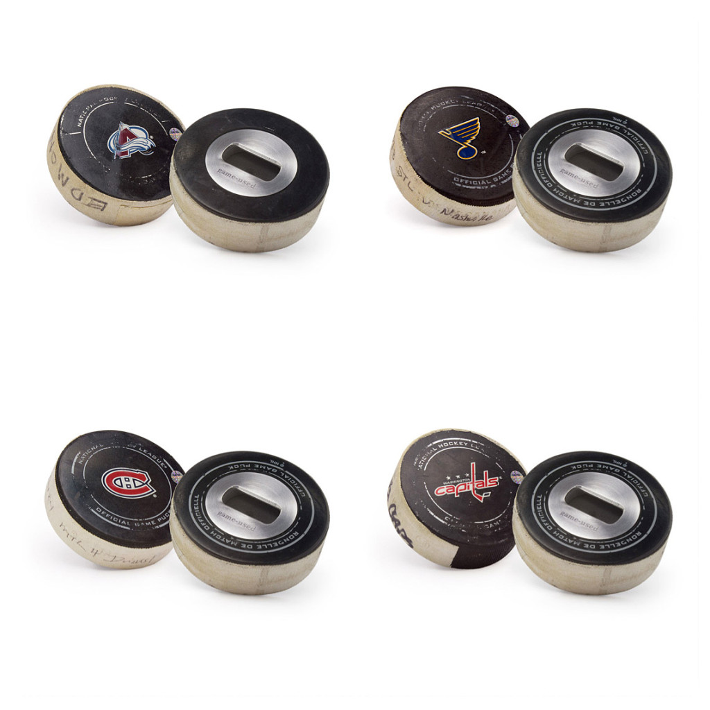 bottle opening pucks 4