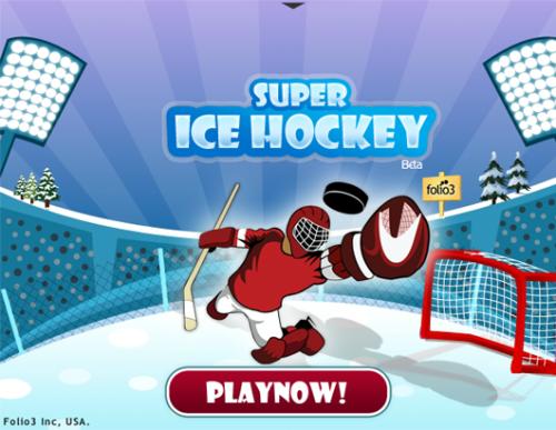 espn hockey
