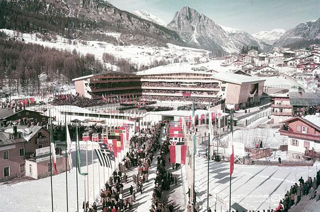 Cortina 1956