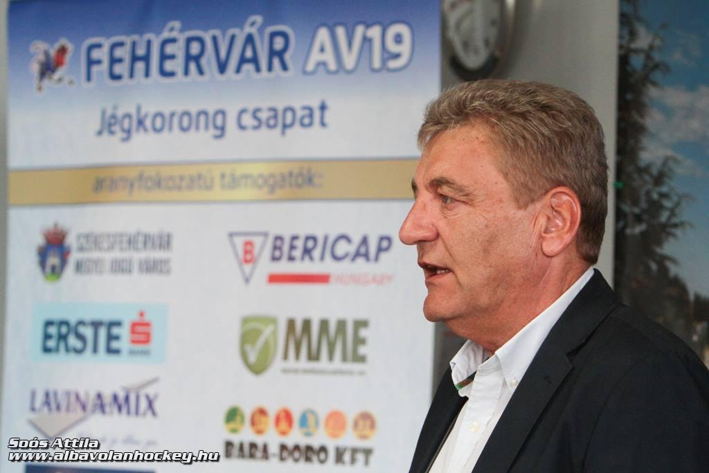 Ocskay Fehervar