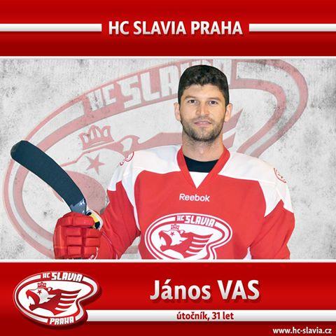 Vas J Slavia