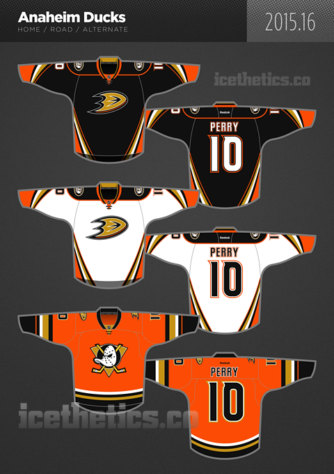 ducks new jersey