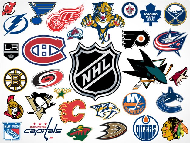 nhl 30 teams