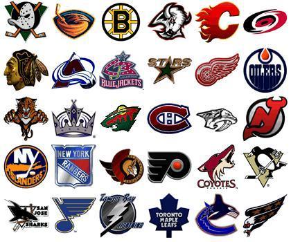 NHL logok