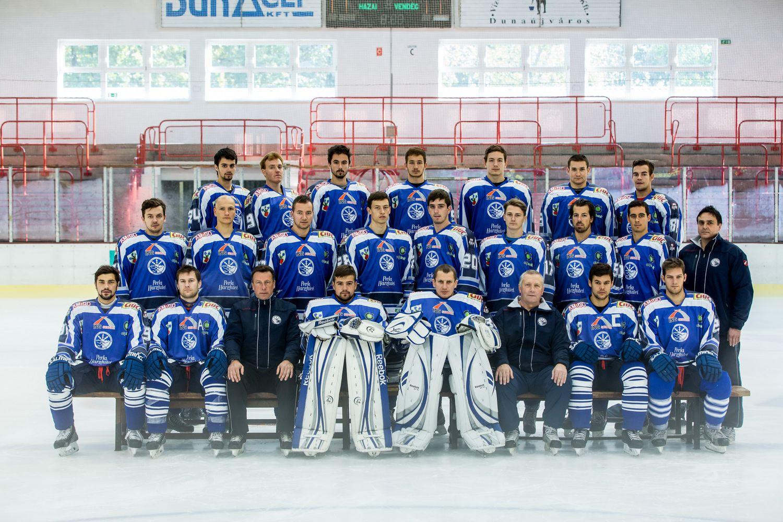 HSC Csikszereda csapatkep 2014_15