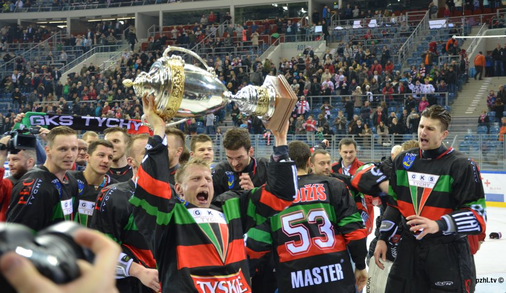 lengyel kupa Tychy