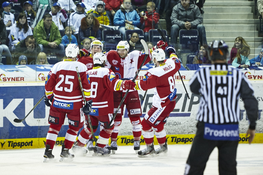 Vas Slavia Liberec 3