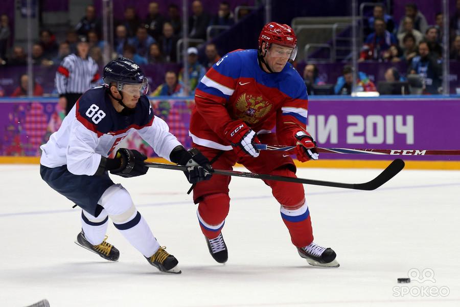 RUSSVK olimpia