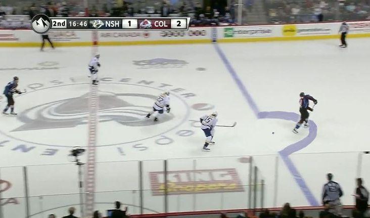 NHL les